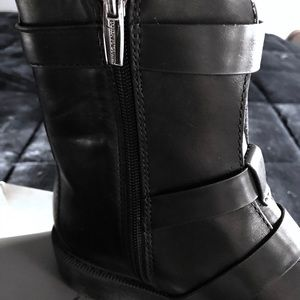 Vince Camuto Shoes - Vince Camuto Raegel Monk Boots New in Box SZ 9